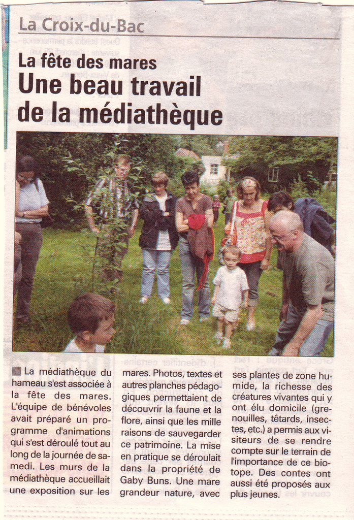 indicateur 5 juin 2008