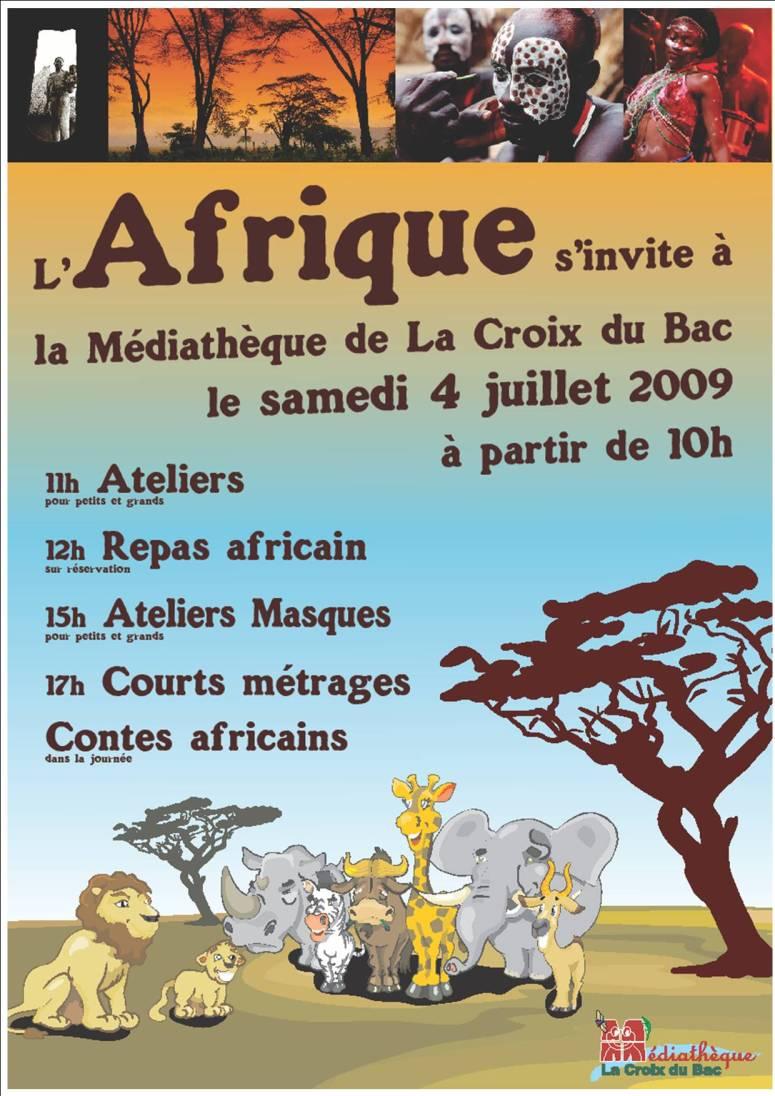 2009 6 afrique