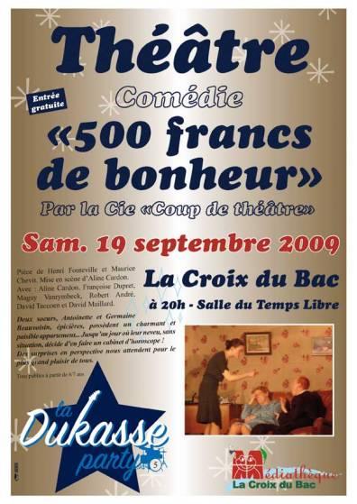ducasse party 1