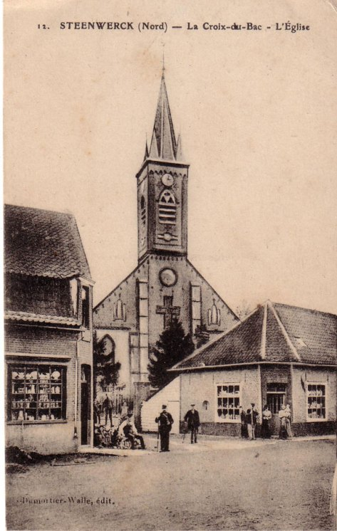 12-L'église-