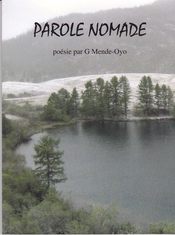 parole nomade