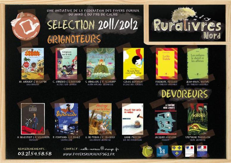 sélection 2011