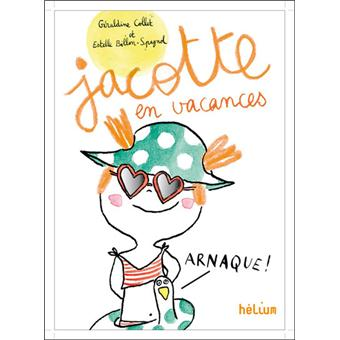 Jacotte-en-vacances