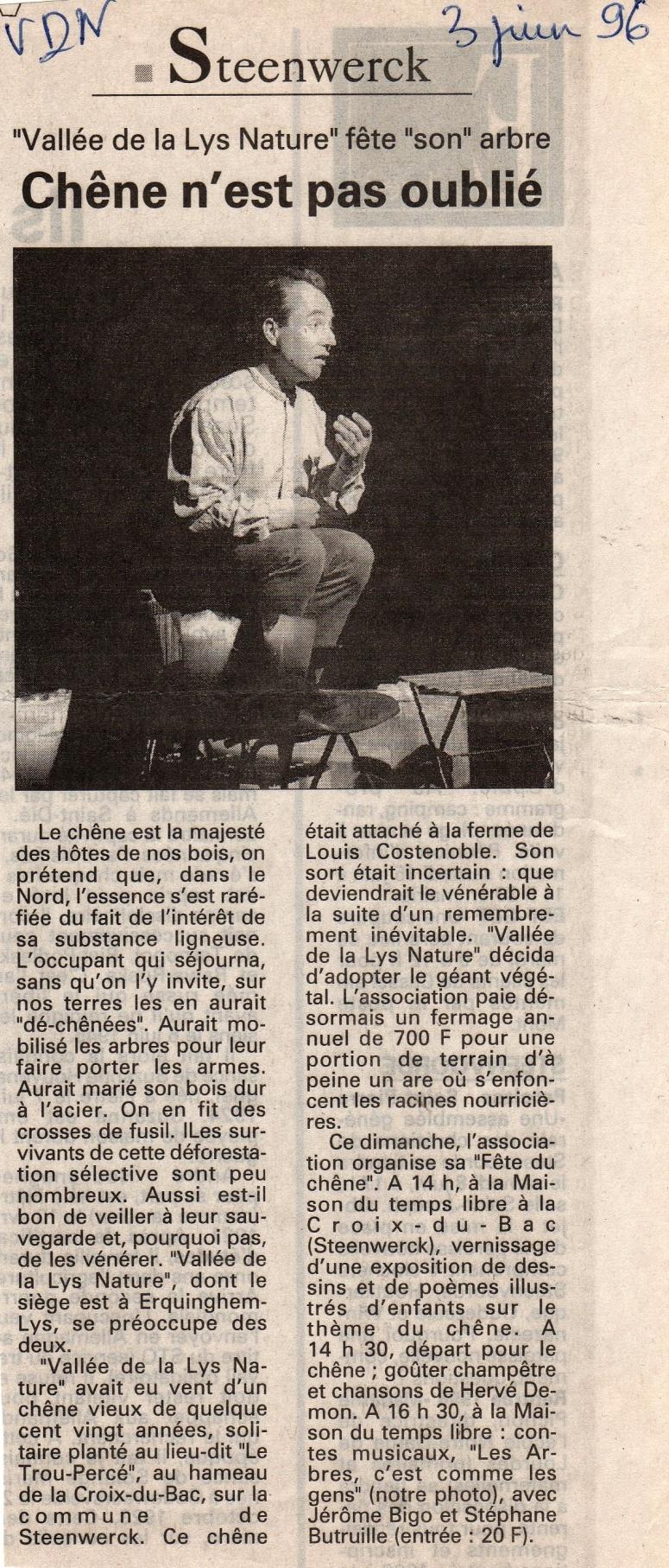 1996 chêne 2