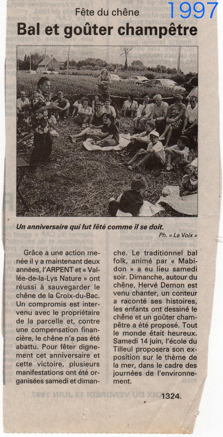 1997 chêne 1