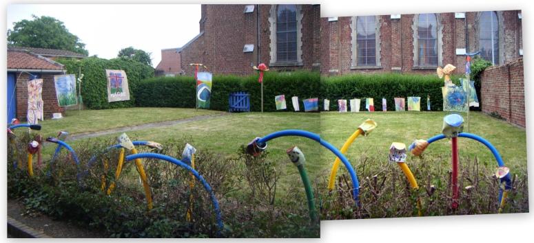 2008 005 installation fête des mares