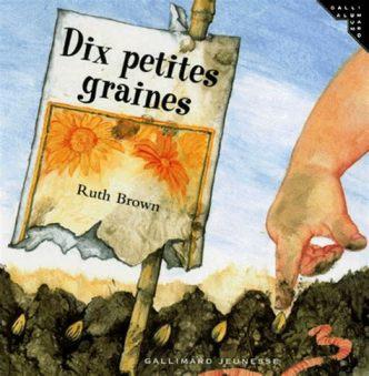 10 graines